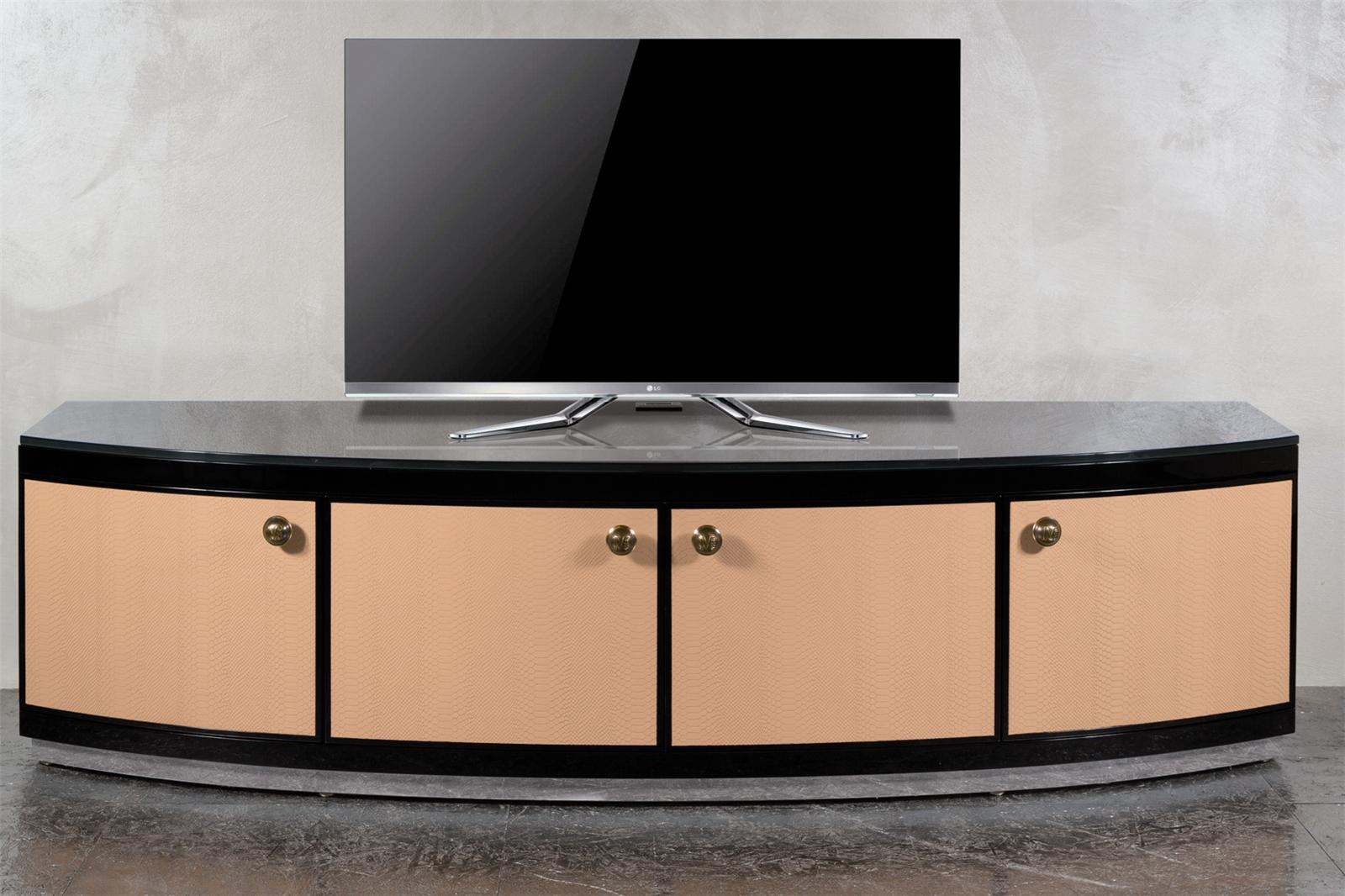 COLLIER -  Tv Holder, Buffet