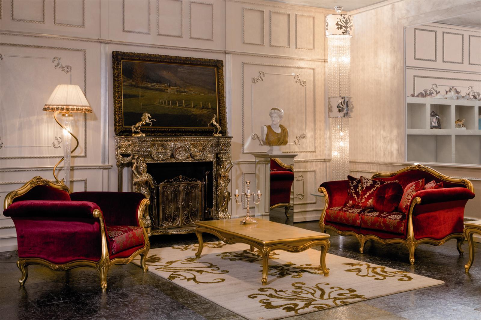 ELISIR - Sofa
