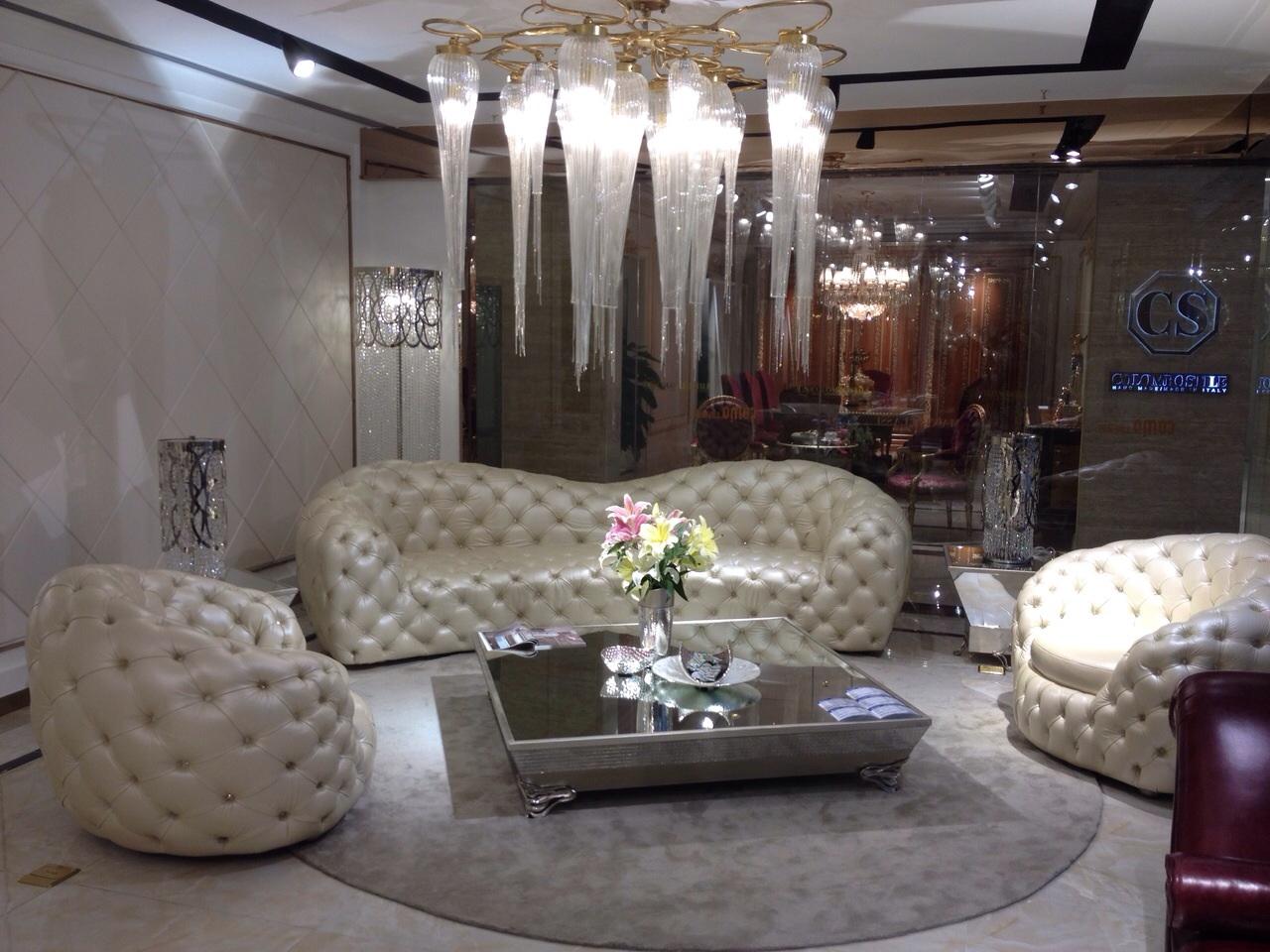 NUVOLA - sofa