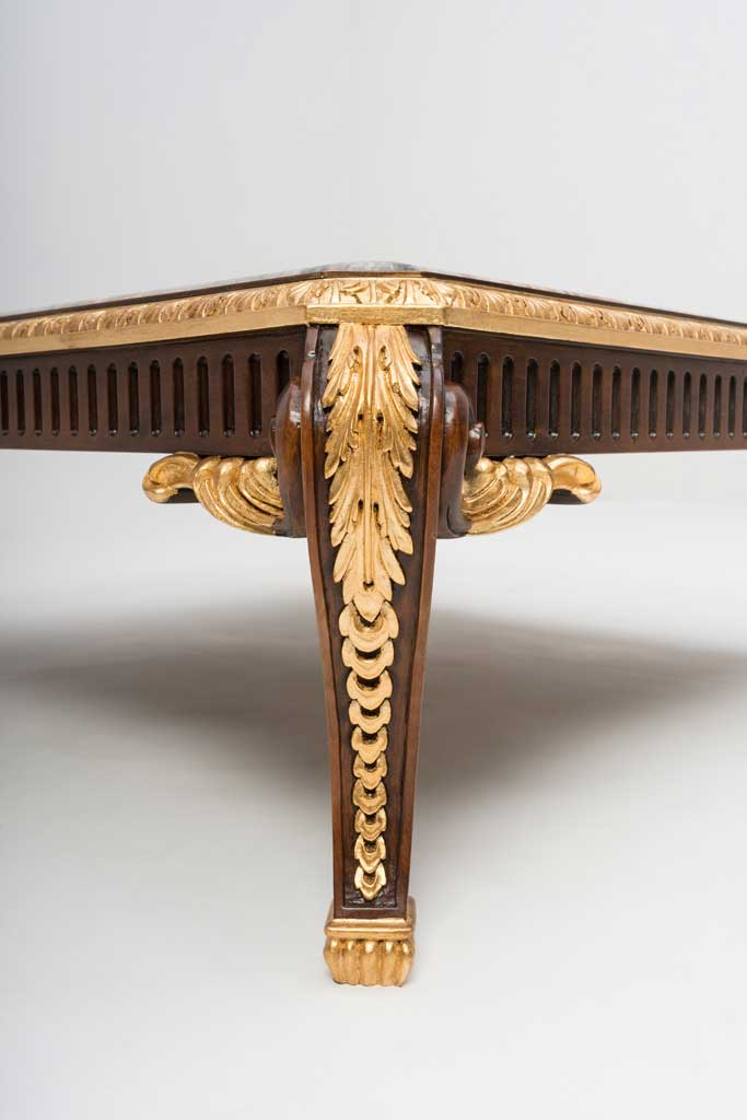 ACHILLE -  coffee table