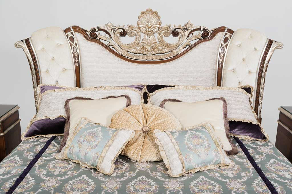 ADELINA - bed