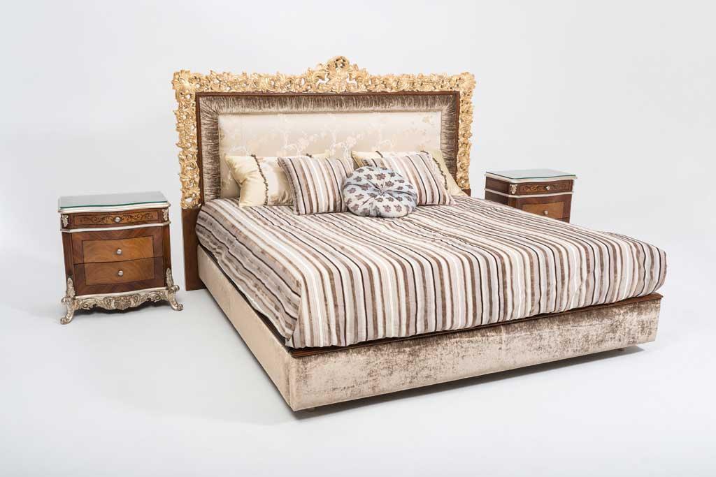 HAMLET - bed