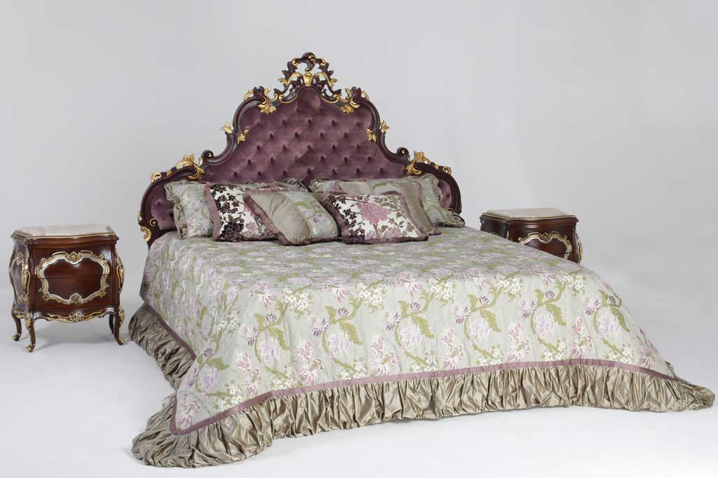 BARUFF - bed