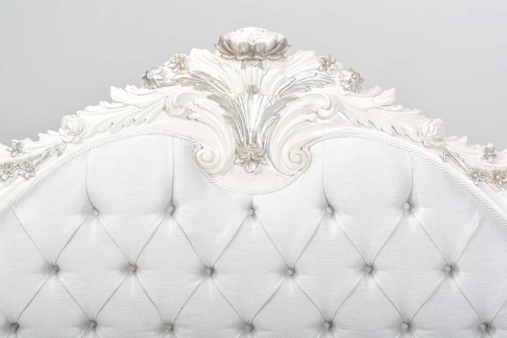 CLEMENTINA - Bed