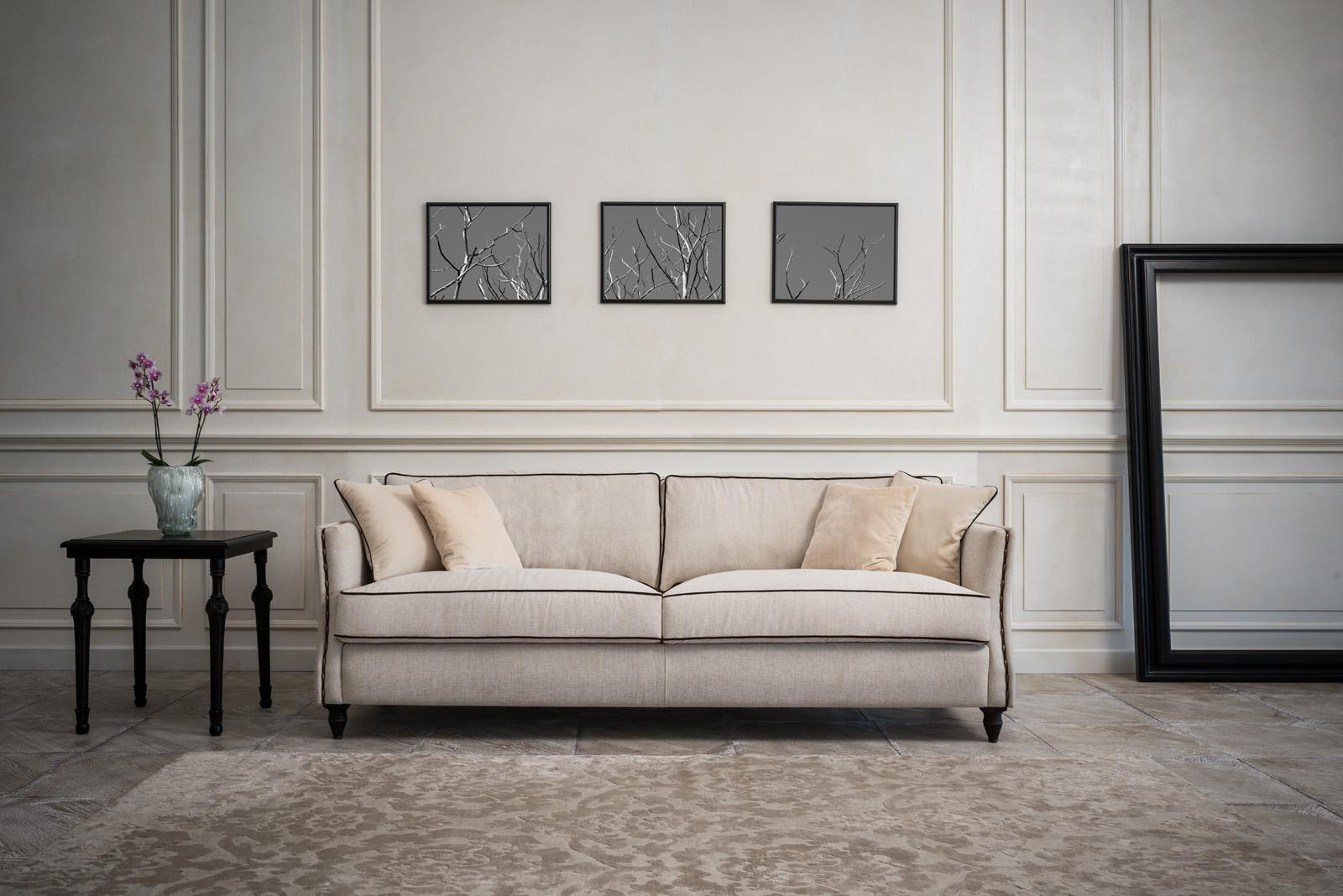 BRAMANTE - Sofa
