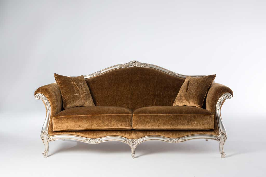 ELISIR -  customized sofa