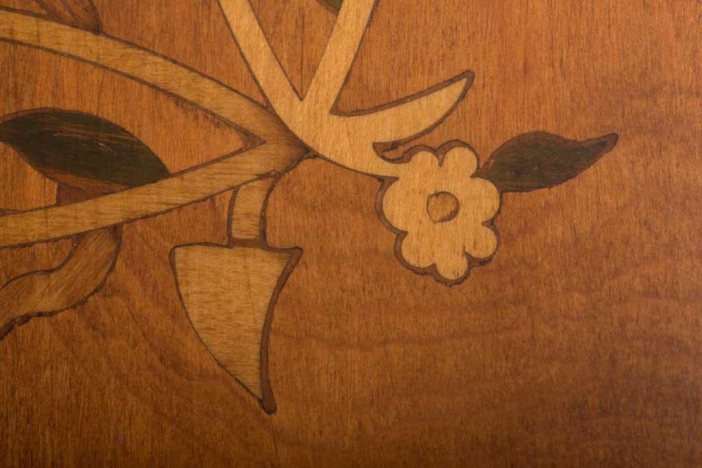 ANCILLA -  coffee table
