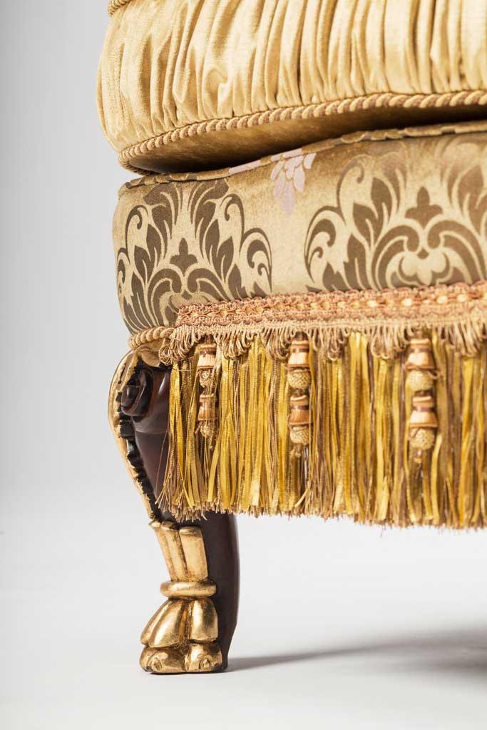 GIOCONDA - armchair