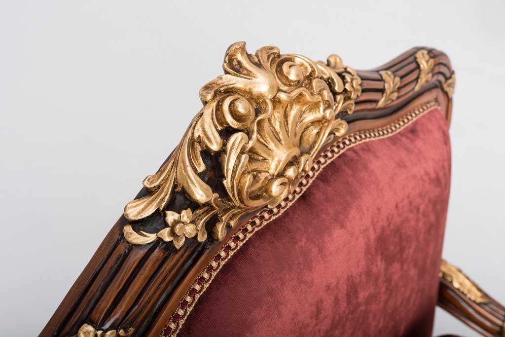 FIOCCO - armchair