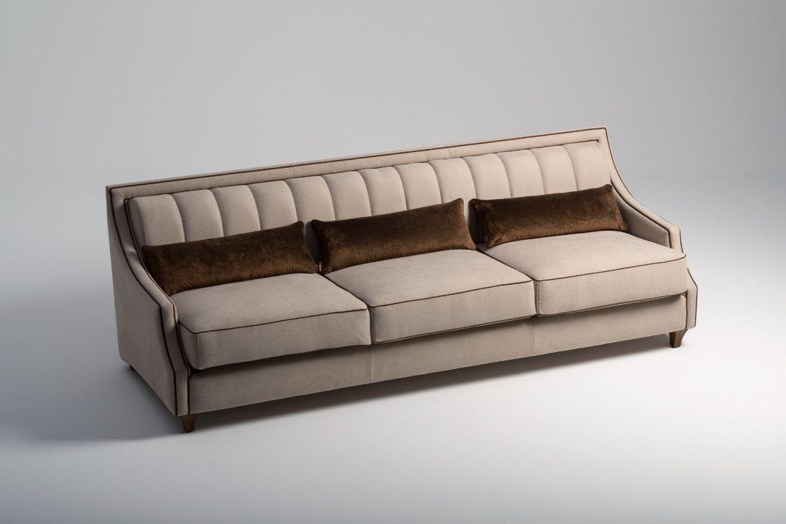 ISTANA - Sofa