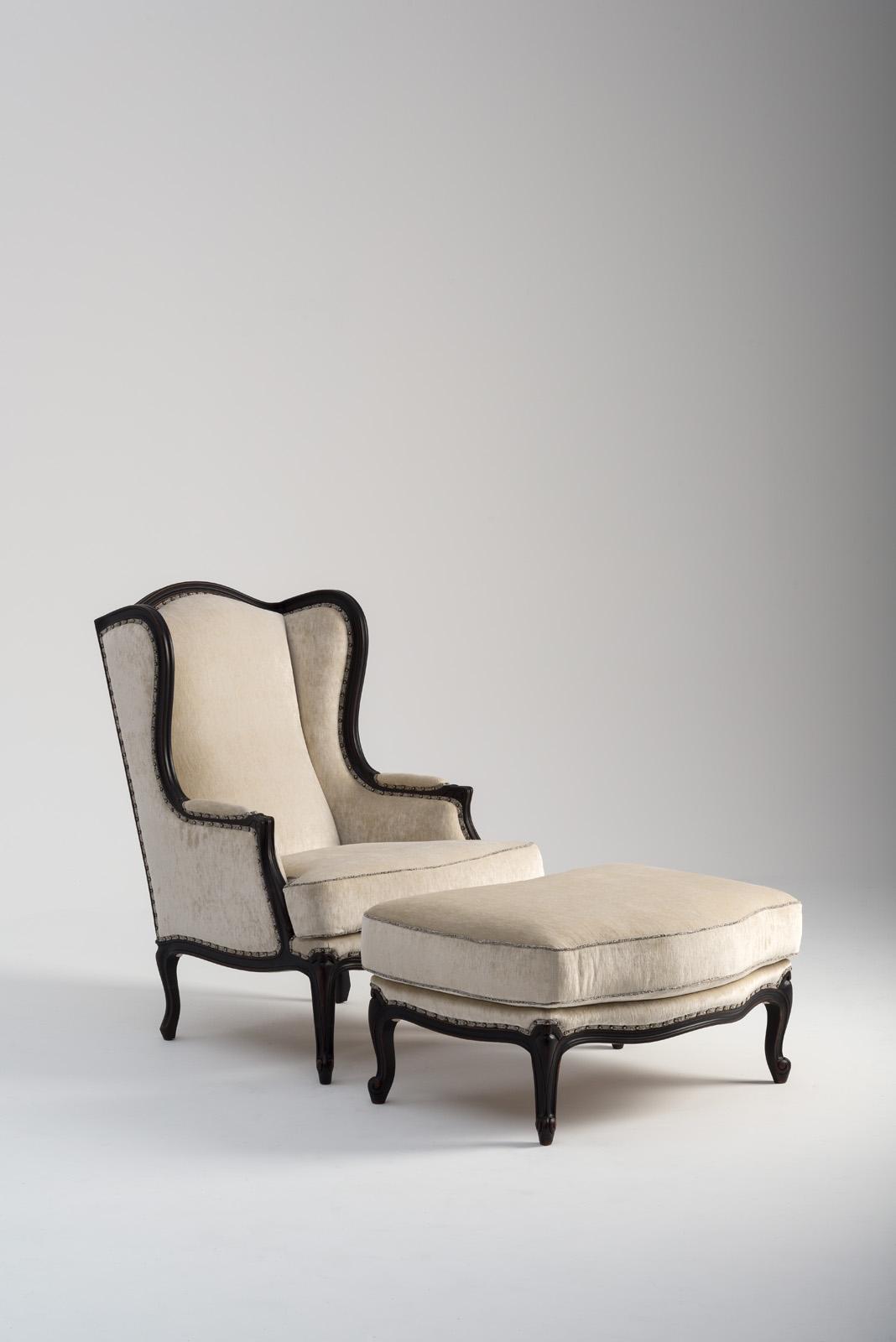 PAULINE - Armchair