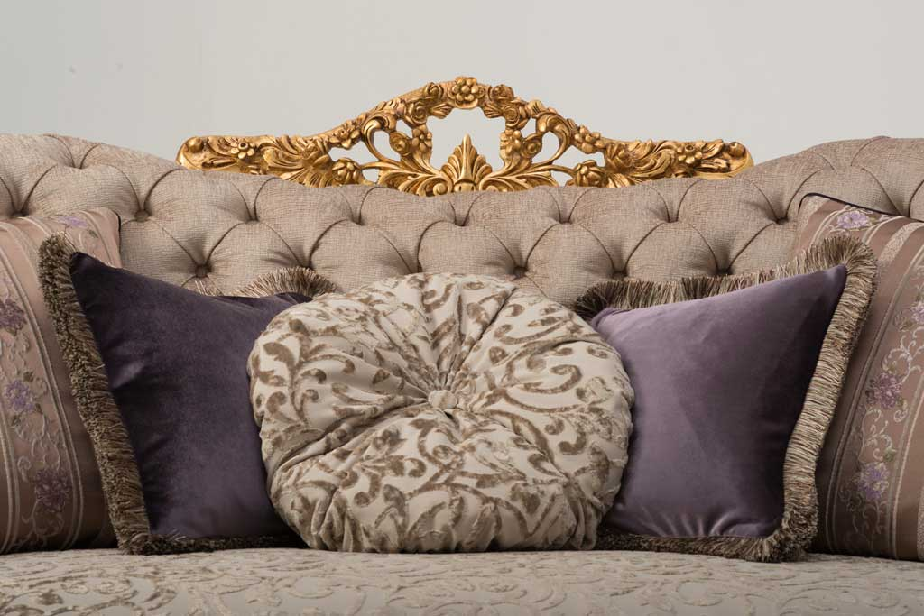 GUELFO - sofa