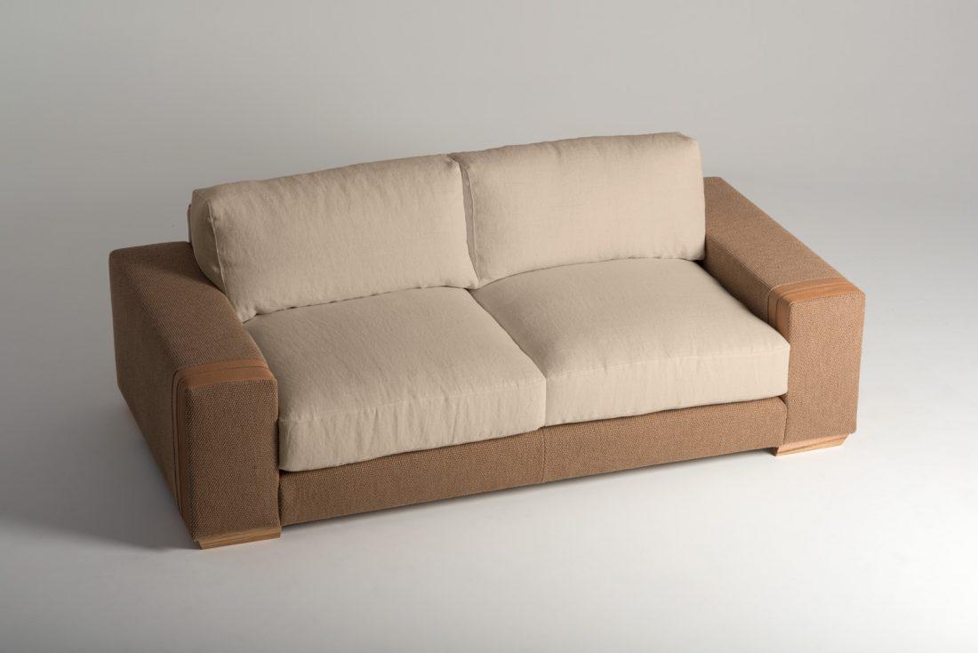 BAGARRE PATIO - Sofa