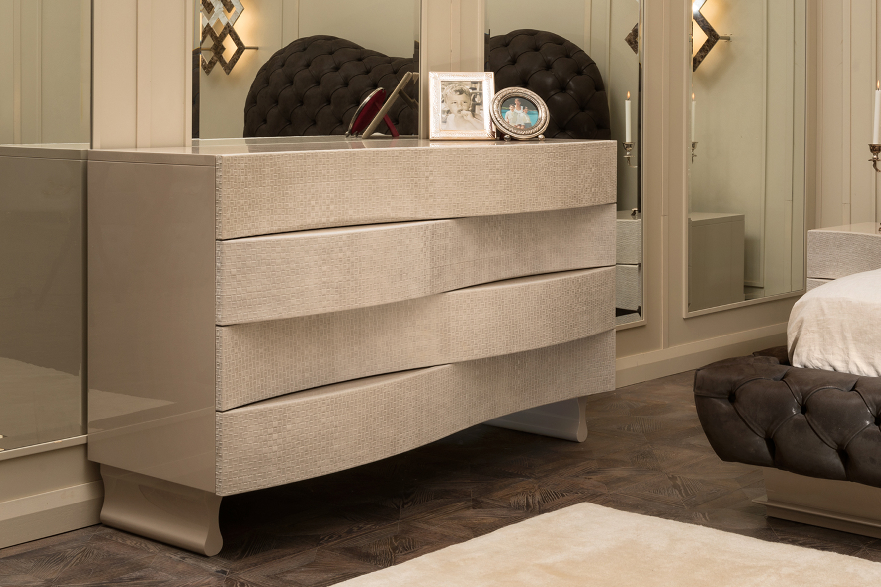 OLA - Chest of drawers