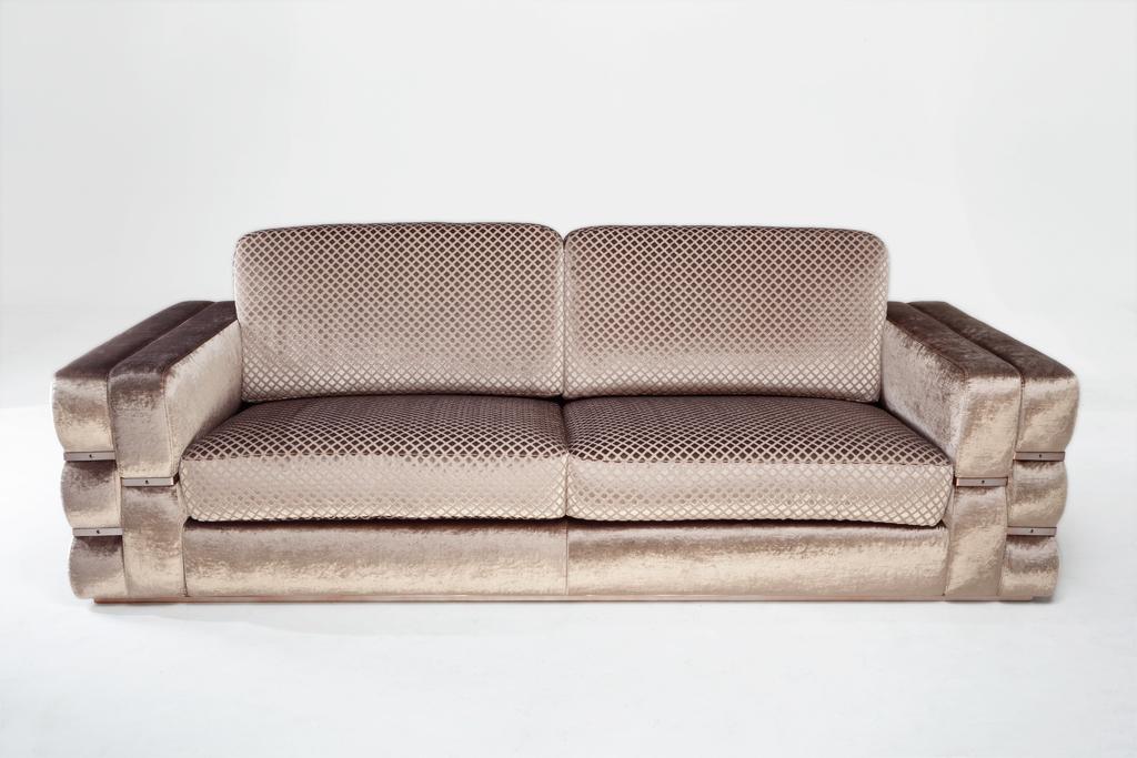 OLA - sofa and armchair