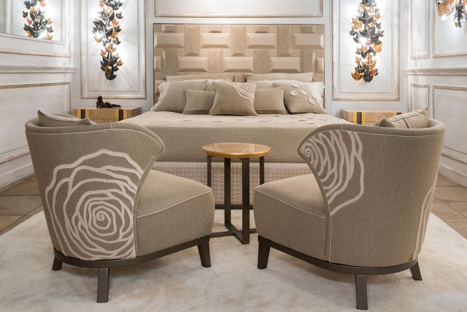ROMEO -  letto