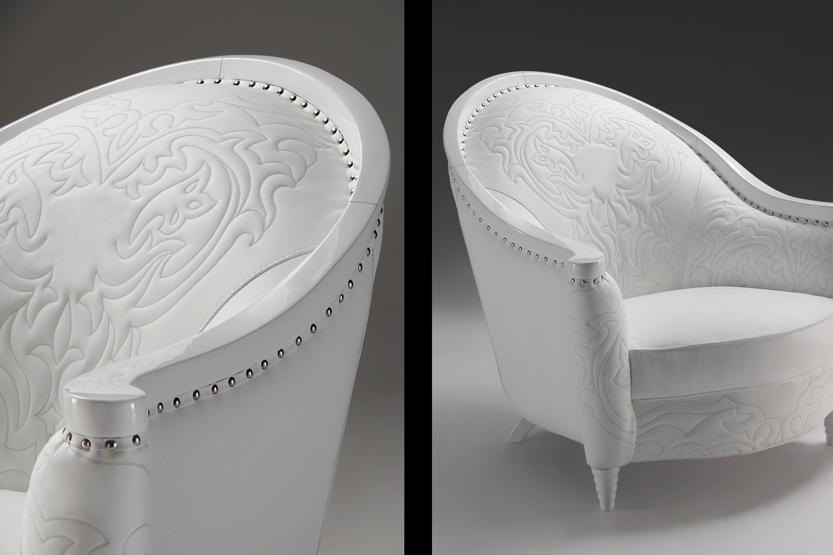 MARGOT- Armchair