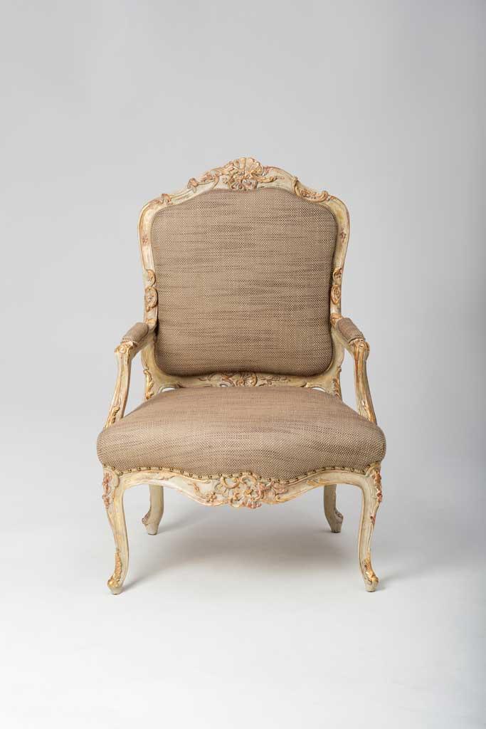 PIERRE - chair