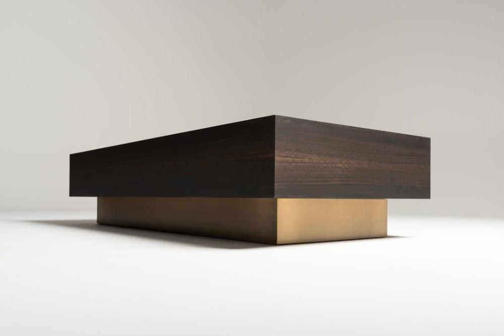 CUBO - Coffee table