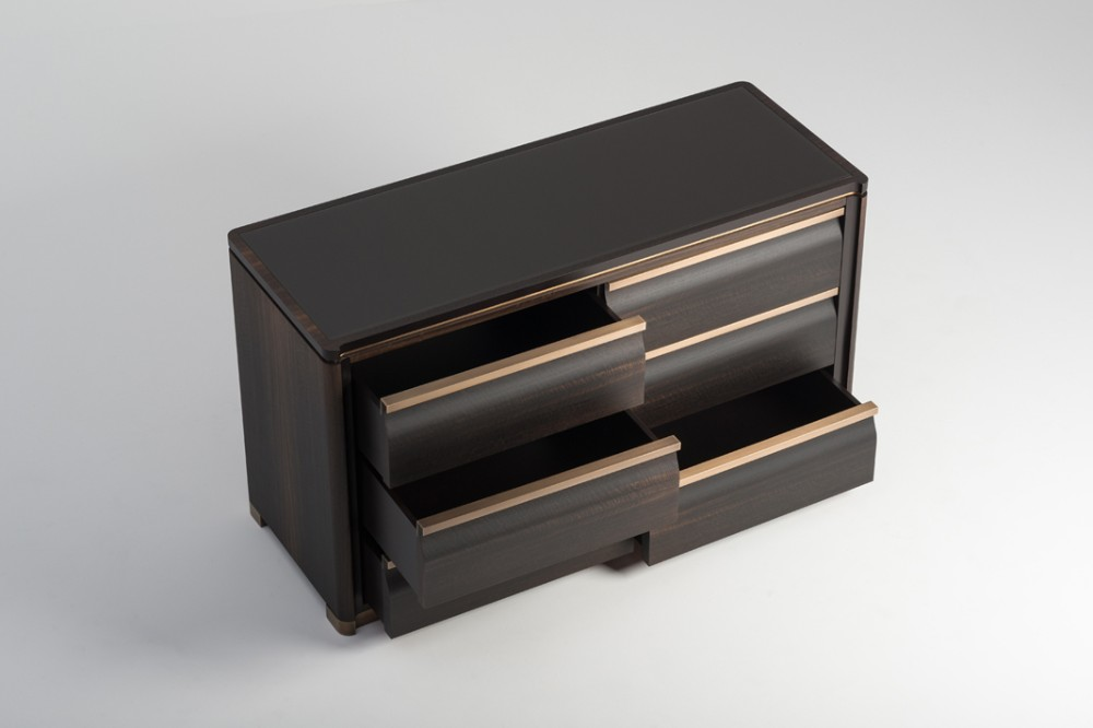 ERCOLE - Chest of drawers