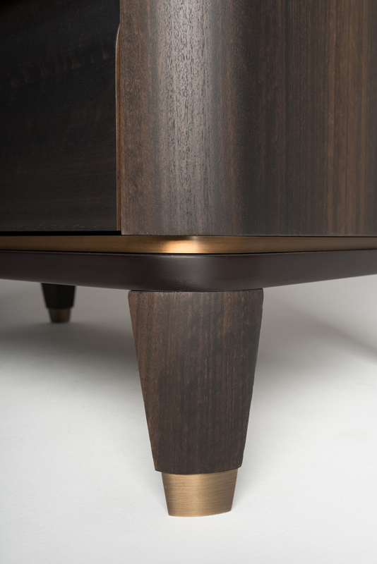 ERCOLINO - Bedside table