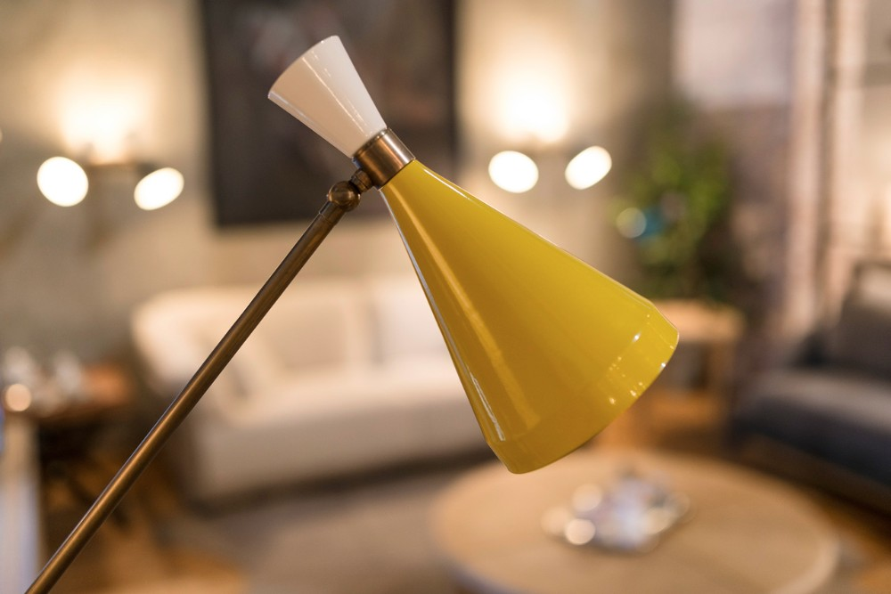 FLIPPER - Table lamp
