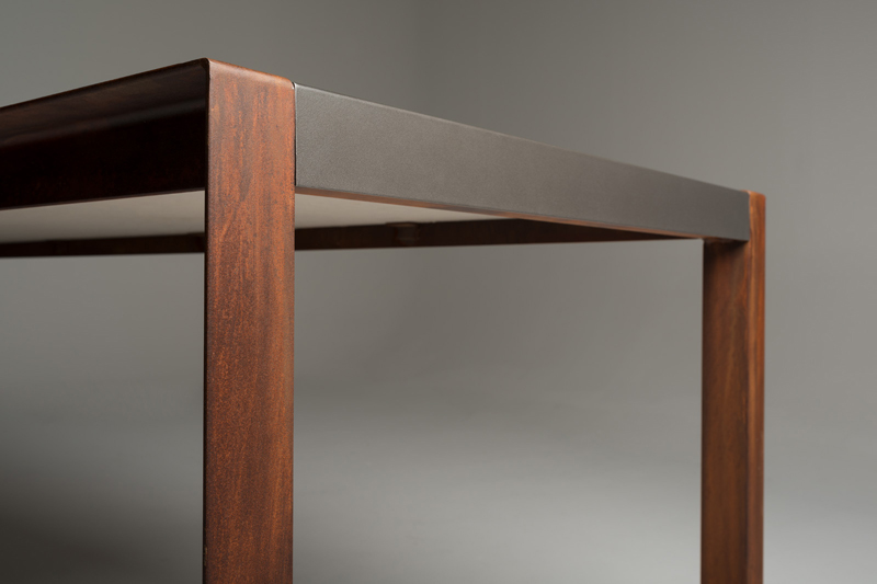 MECCANICA -  Dining Table