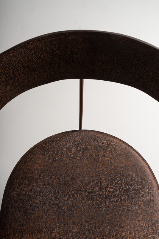 PARABOLICA - Chair