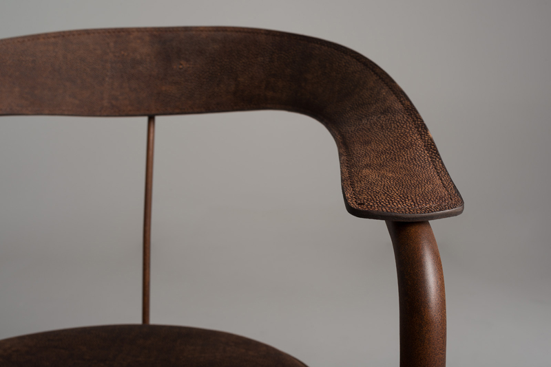 PARABOLICA - Chair