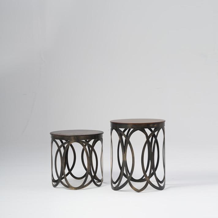 VALZER -  Lamp Table