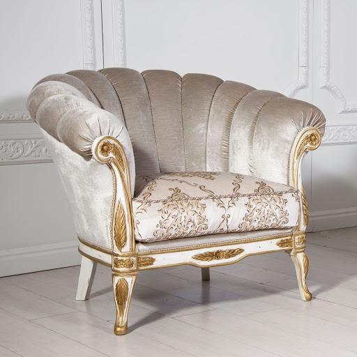 Boulle - Armchair