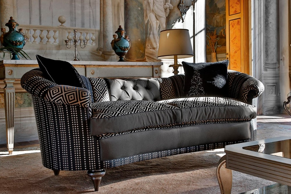 BUGATTI - armchair