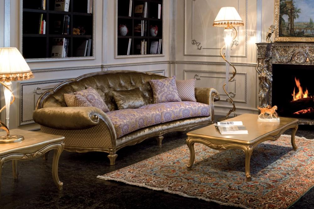 BLOSSOM - Sofa