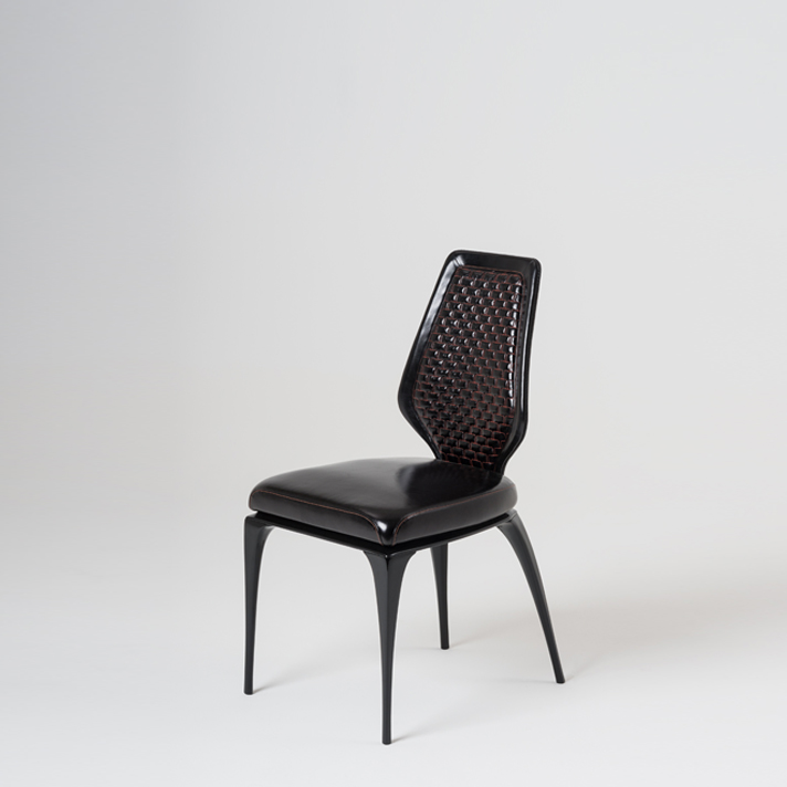 PONTECORVO - Chair