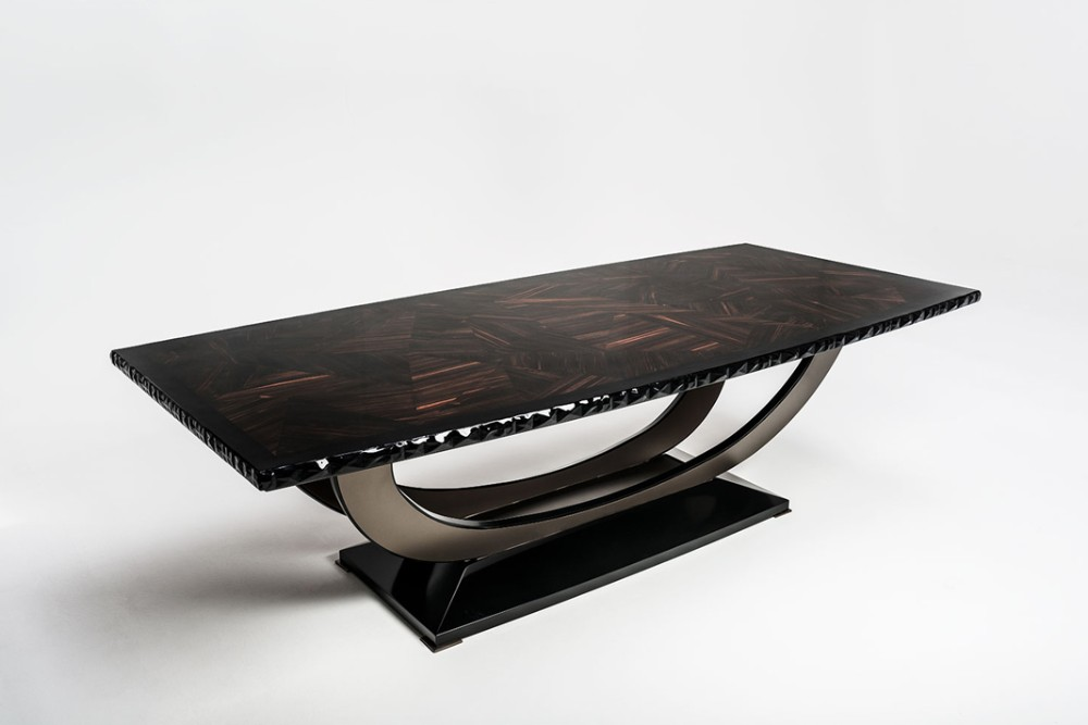 PONTECORVO - dining table