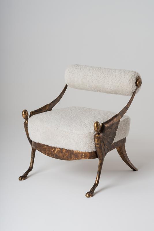 OVER - armchair