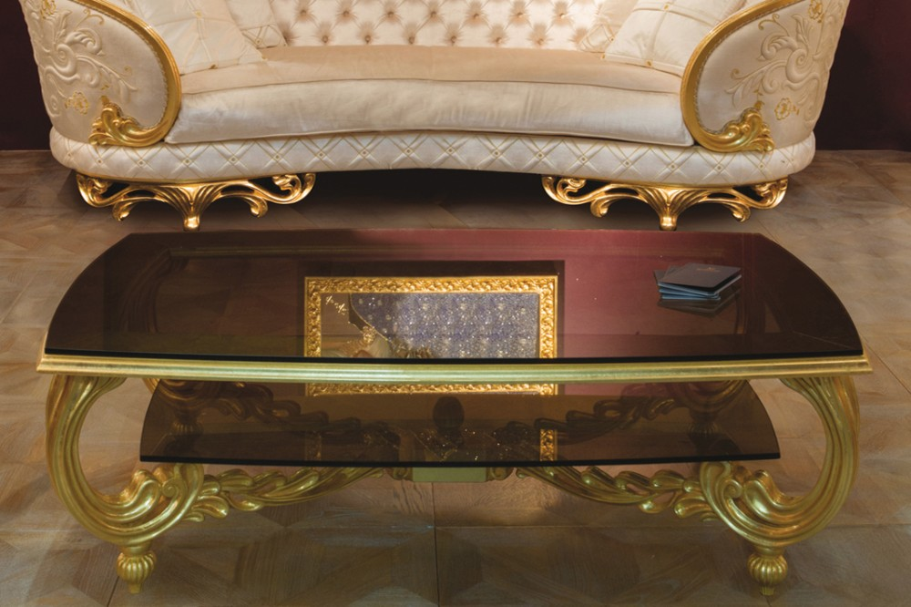 NARCISO - coffee table