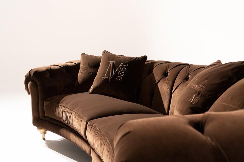 AUDREY - Sofa