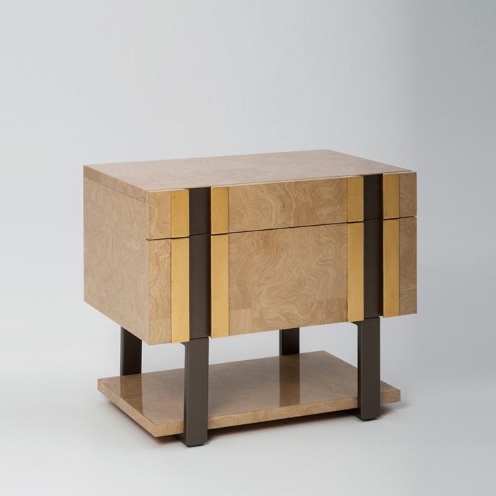DIADEMA - Bedside table
