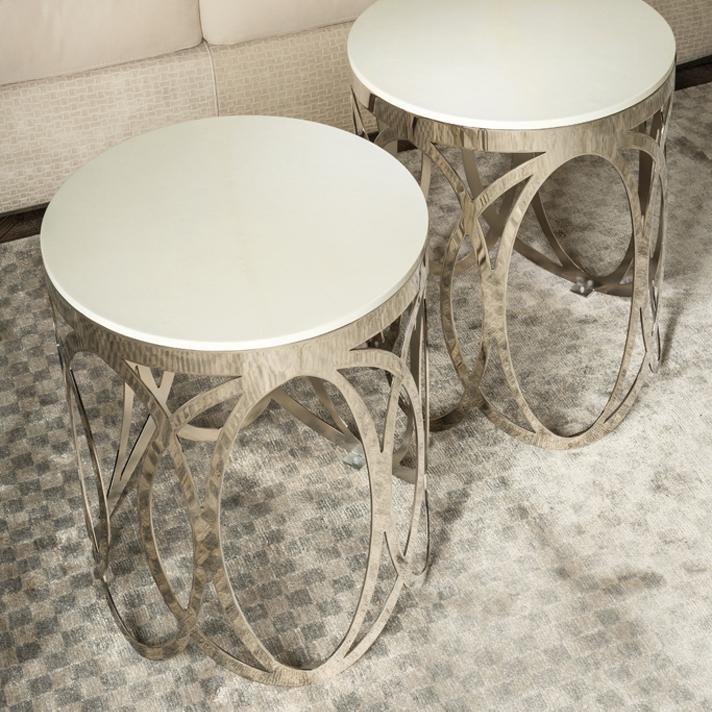 SCARLETT - Lamp Table
