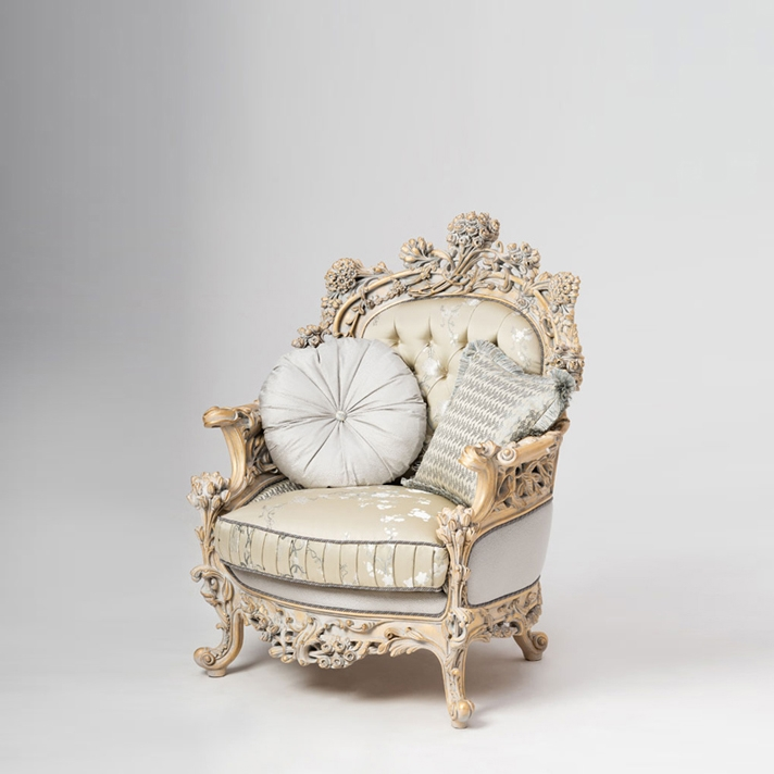 ANGELICA - armchair