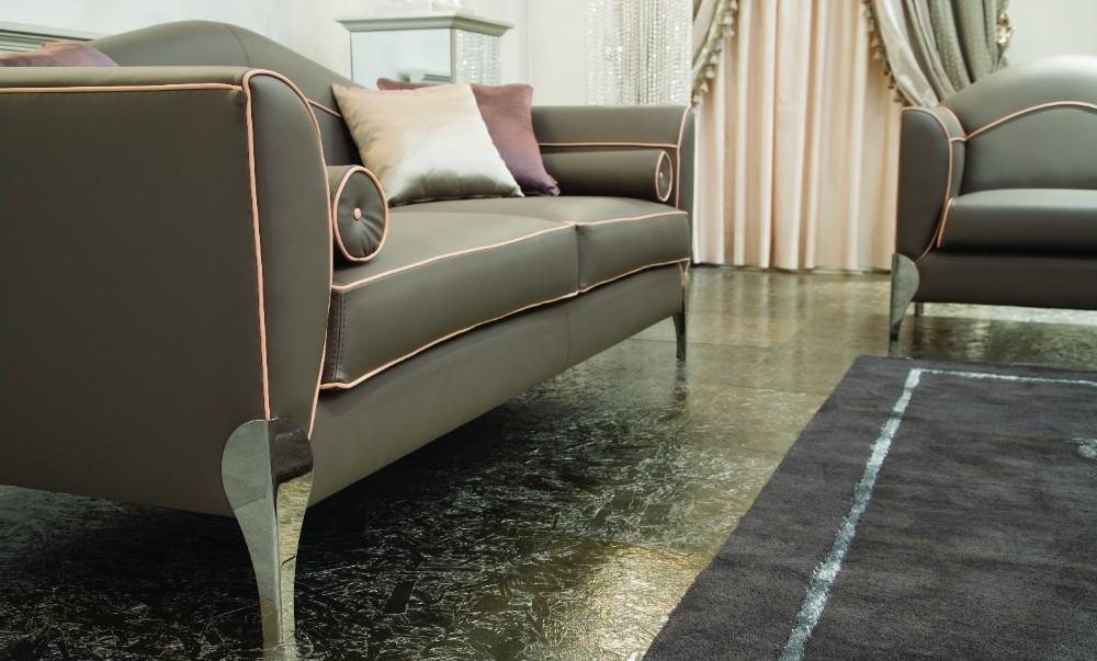 TAYLOR BURTON - Sofa