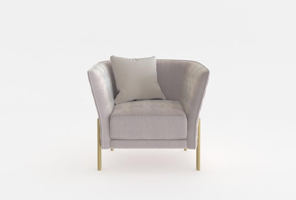 UNIVERSAL - Armchair