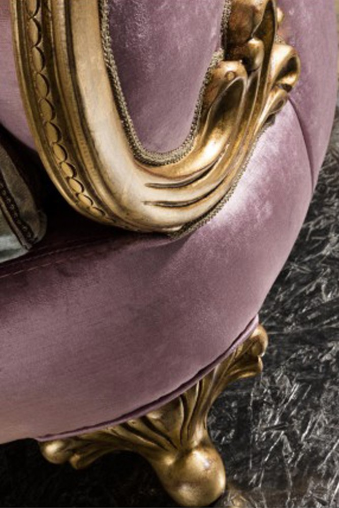 NARCISO - Armchair