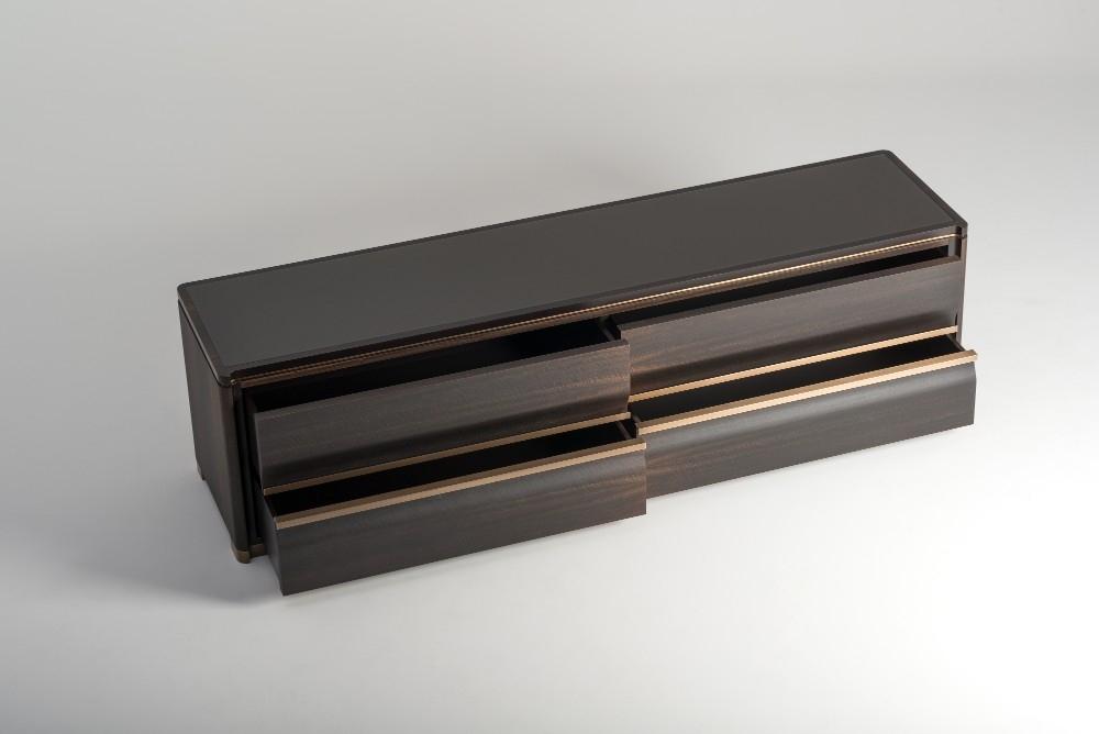 ERCOLE - Tv holder
