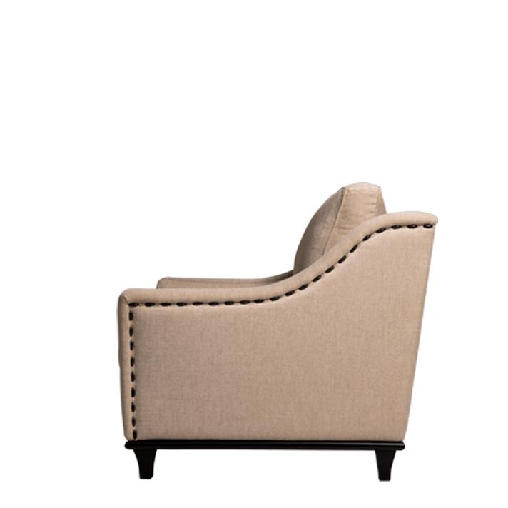 Ducale - Armchair