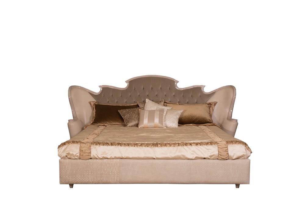 LADY D - Bed